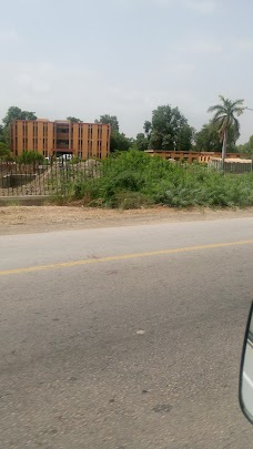 Sindh Agriculture University hyderabad