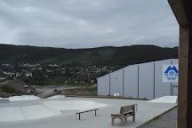 Volda Skatepark, Volda, Norway