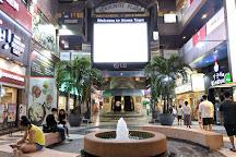Sukumvit Plaza (Korean Town), Bangkok, Thailand