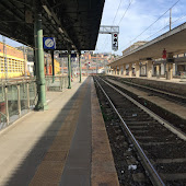 Железнодорожная станция  Rosselli
