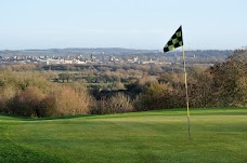 Hinksey Heights Golf Club oxford