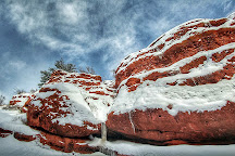 Red Canyon Park, Canon City, United States