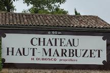 Chateau Haut-Marbuzet - Henri Duboscq, Bordeaux, France