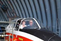 Cornwall Aviation Heritage Centre, Newquay, United Kingdom