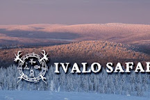 Ivalo Safaris, Ivalo, Finland