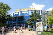 Yevpatoriya Dolphinarium, Yevpatoriya, Crimea