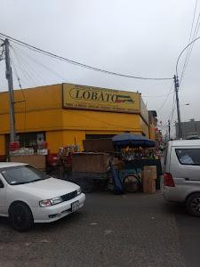 Expreso Lobato 4