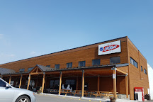 St-Albert Cheese Co-Op, St-Albert, Canada
