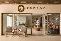 Zen Spa, Cancun, Mexico