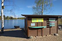 Hakuna Matata Sup Rental, Helsinki, Finland
