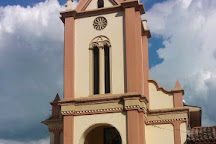 Iglesia de Santa Elena, El Cerrito, Colombia