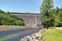 Fontana Dam & Visitors Center, Great Smoky Mountains National Park, United States