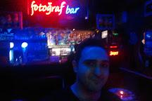 Fotograf Bar, Istanbul, Turkey