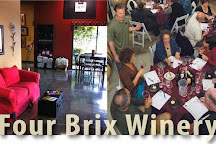 Four Brix Winery, Ventura, United States