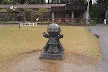 Takaoka Kojo Park, Takaoka, Japan