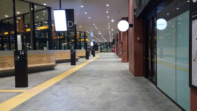 Bus Interchange (Platform B)