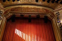 St James Theatre, New York City, United States