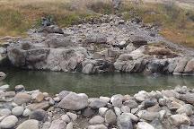 Kirkham Hot Springs, Lowman, United States