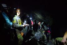 Go Below Underground Adventures, Betws-y-Coed, United Kingdom