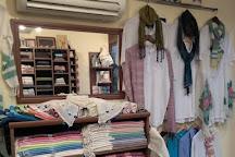 Sen Naoe Hand Woven Textiles, Bergama, Turkey