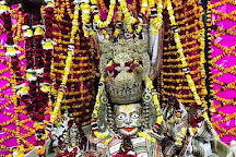 Shri Mankameshwar Mandir, Agra, India