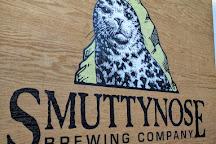 Smuttynose Brewing Company, Hampton, United States