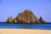 Snoopy Island, Fujairah, United Arab Emirates
