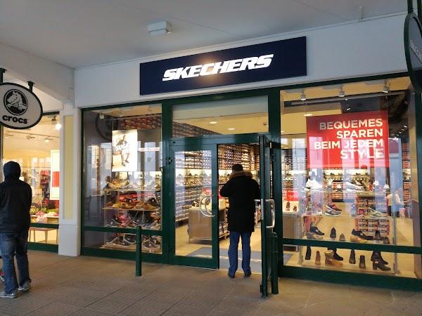 Skechers, +43 2166 20181, Designer Outlet Straße 1, 7111