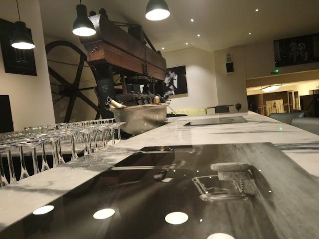 Chez Georges Bar à Vins Bar à Champagnes