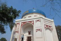 DelhiByCycle, New Delhi, India