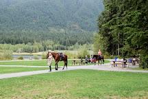 Golden Ears Provincial Park, Maple Ridge, Canada
