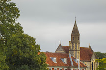 Sarum College, Salisbury, United Kingdom