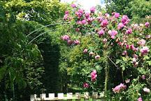 Jardin de Landon, Dole, France