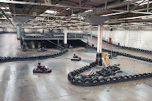 TeamSport Indoor Go Karting Bristol, Bristol, United Kingdom