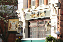 The Skinners Arms, London, United Kingdom