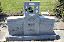 Mount Olivet Cemetery, Frederick, United States