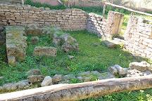 Museo Civico Giovanni Marongiu, Cabras, Italy
