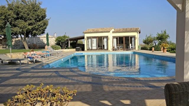 Villa Cappuccina
