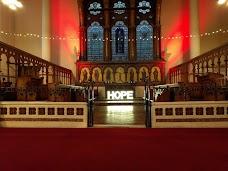 St George's Holborn