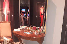 Melina Mercouri Foundation, Athens, Greece
