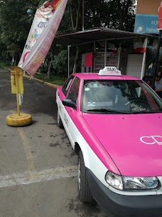 Sitio Taxi Grupo Padierna mexico-city MX