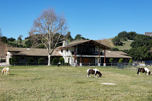 Quicksilver Ranch, Solvang, United States