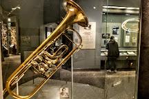Museum of Jewish Heritage, New York City, United States