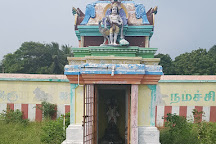 Masilamaniswarar Shiva Temple, Tharangambadi, India