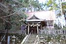 Yoshida Hachiman Shrine
