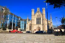 Roman Catholic Metropolitan Cathedral of St Andrew, Glasgow, United Kingdom