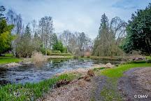 Arboretum Kalmthout, Kalmthout, Belgium