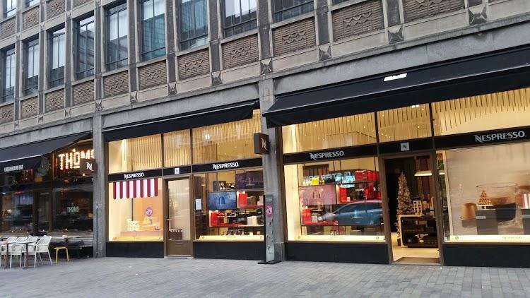 Nespresso Boutique Rotterdam