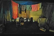 Theatre Comedie Montorguei, Paris, France