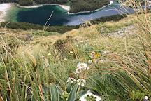 Routeburn Track, Te Anau, New Zealand